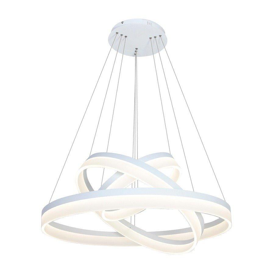 Milagro Ring 4080 Lampa Wisząca Z Pilotem Kosmicznelampy Pl