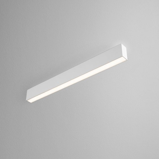 AQForm Rafter 142 cm antracyt Lampa Sufitowa