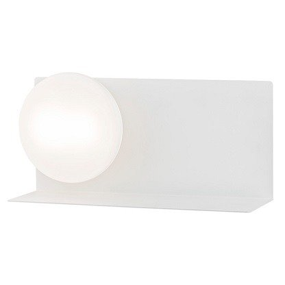 Argon Calvia 4241 Lampa ścienna z półką
