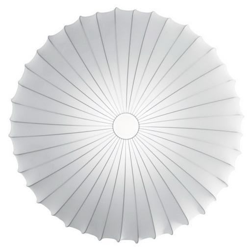 Axo Light MUSE 60 lampa sufitowa biała