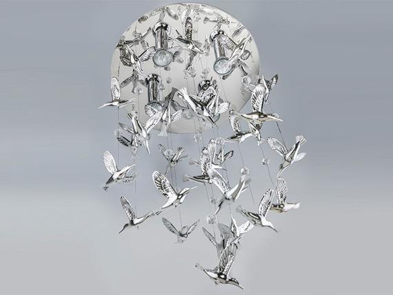 Azzardo Birds MB-9090 Zwis