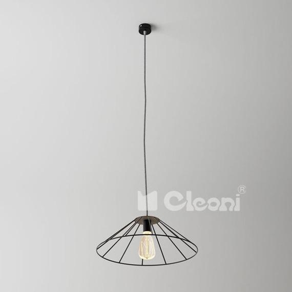 Beja 1327C2 Lampa Wisząca Cleoni