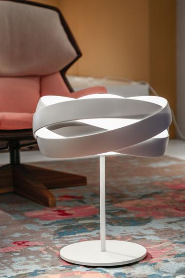 ESTILUZ Siso M-2997 Lampka biała