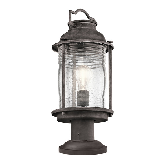 Elstead Lighting Ashland Bay KL/ASHLANDBAY3/M Lampka stojąca zewnętrzna