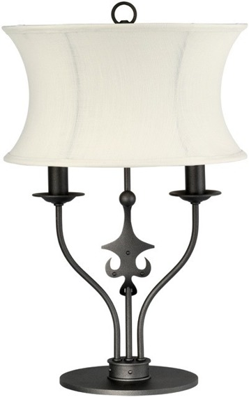 Elstead Lighting Windsor WINDSOR-TL-GR Lampa stołowa