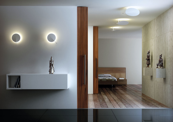 Estiluz OBS A-3220 Lampa Ścienna