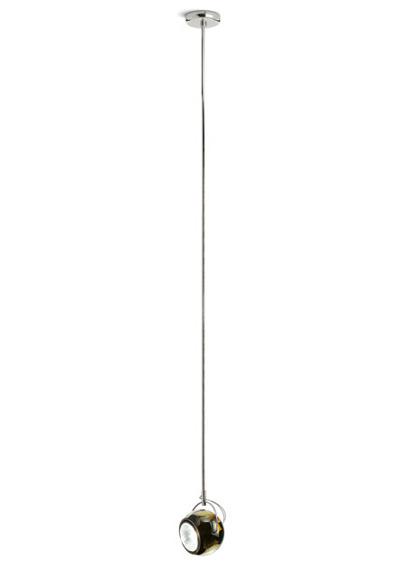 Fabbian BELUGA COLOUR D57 A11 41 Lampa wisząca