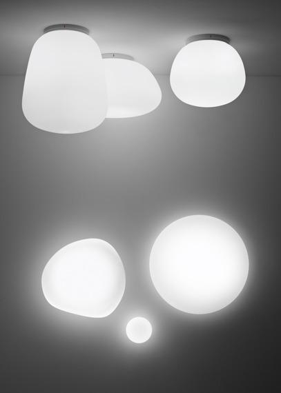 Fabbian LUMI Baka F07 E07 01 Plafon