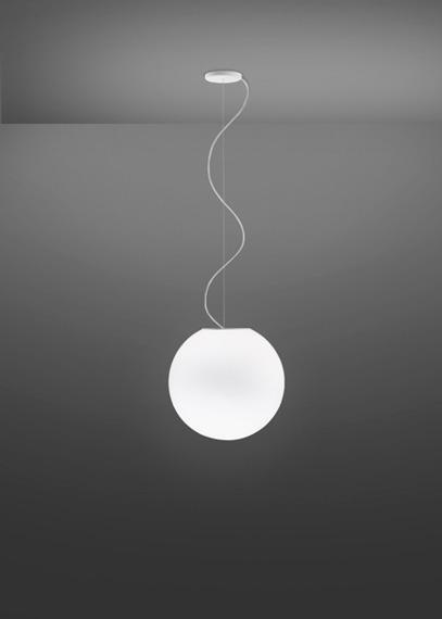 Fabbian LUMI SFERA F07 A47 01 lampa wisząca LED