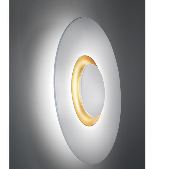 Grok Bing Bang 05-5085-BW-BW Kinkiet biały