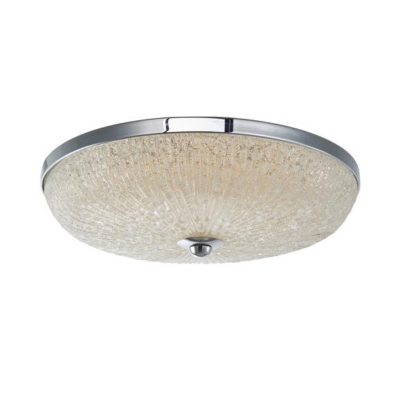 Italux Romain  MX15095-1A-12W LED Lampa Sufitowa