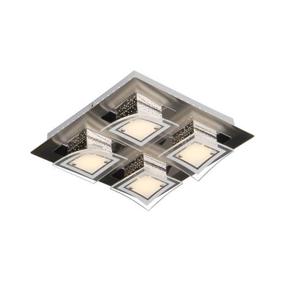 Italux Winston C29560F-4A Lampa Sufitowa LED