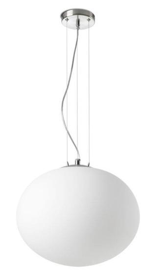 LEDS NIMES 00-1640-81-F9 Lampa wisząca kolor biały