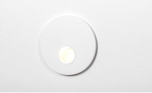 Lampa Ścienna Chors biała OCU IN NW