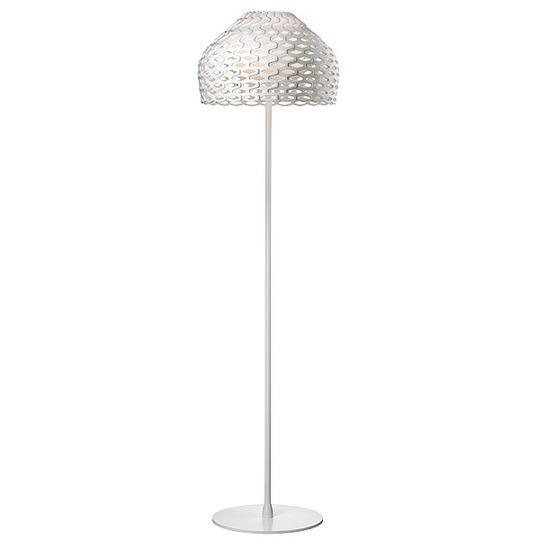 Lampa Stojąca TATOU F EU BCOO Flos biały