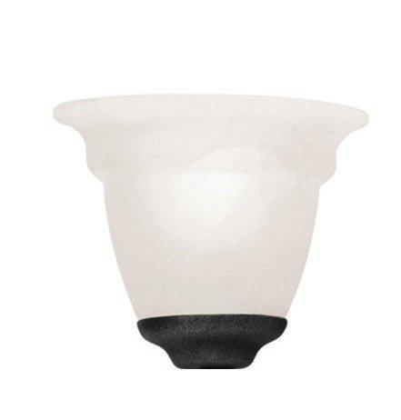 Lampa Wisząca Elstead Carisbrooke 18 black
