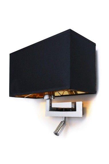 Lampa ścienna Berella Light Madera BL BL0368