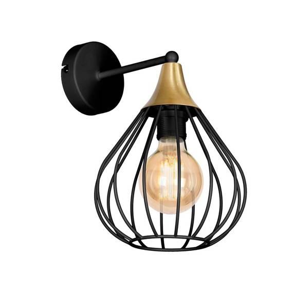 Lampa ścienna Milagro Kane MLP4793