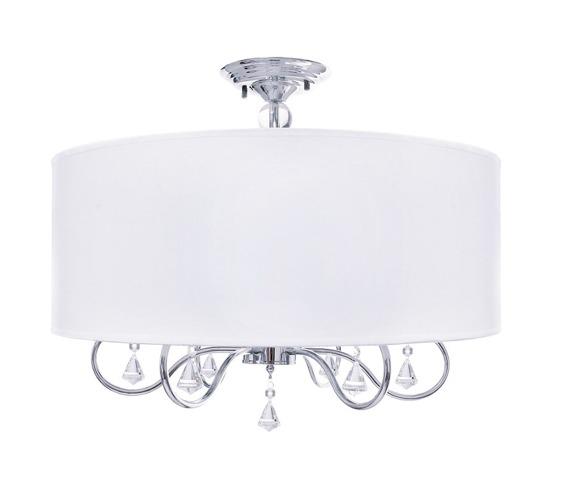 Lampa sufitotowa Berella Light Faroso M BL0116