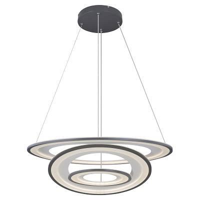 Lampa wisząca ledowa Globo Lighting Torrelle 67122-120G