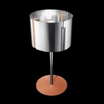 Lampade Italiane REFLEX LT 1001/35 orange Lampa Nocna