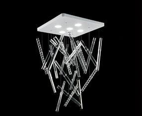 Leucos IXI S Lampa Sufitowa nowoczesna LED