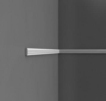 Listwa ścienna Orac Decor P5021 Flex listwa gięta