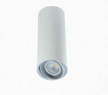 Luk Tube 20050.02 Oprawa Natynkowa LED BPM biała 25 cm
