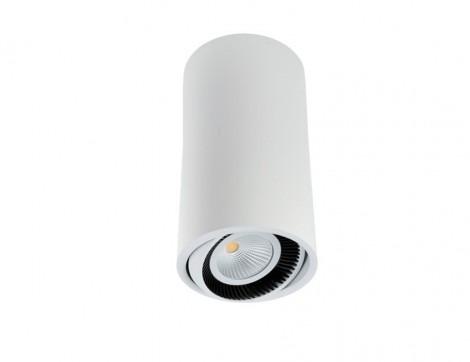 Luk Tube 20051.03 Oprawa Natynkowa LED BPM czarna 35 cm