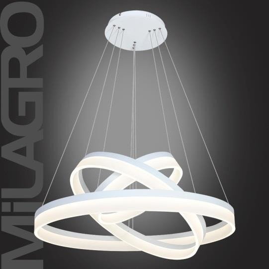 Milagro Ring 409 Lampa wisząca
