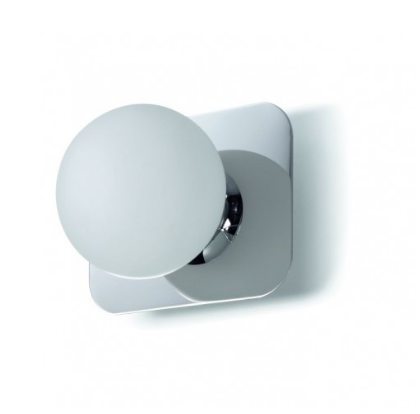 Novolux Exo Lampa sufitowa - Kinkiet 4W LED Dik 591B-L0104A-32