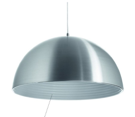 Novolux Exo Lampa wisząca Mildred 608A-G05X1A-40