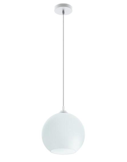 Novolux Exo Żyrandol Eyra Glass 597A-G05X1A-01