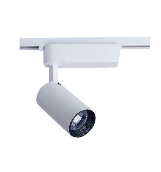 Nowodvorski PROFILE IRIS LED 30W 4000K 9010 Reflektor