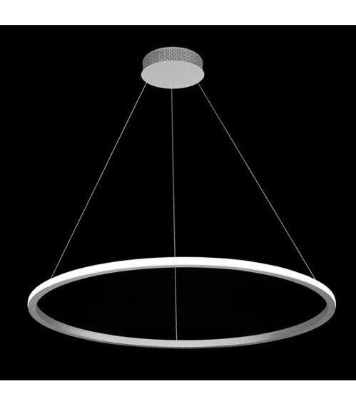 Ramko Echo 67883 Lampa wisząca LED zewnątrz kolor czarny