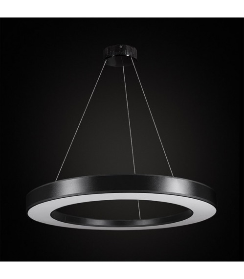 Ramko Tubus LED 67719 Zwis okrągły czarny