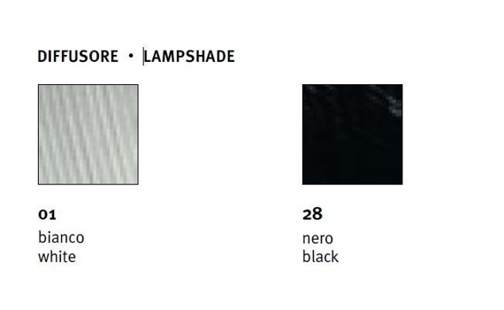 Sillux PARIGI LT 1/241 białą Lampa Nocna