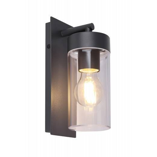 Zewnętrzna lampa ścienna Globo Lighting Vessa 31804