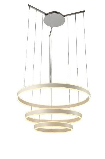 Zuma Line Circle L-CD-690 Lampa Wisząca
