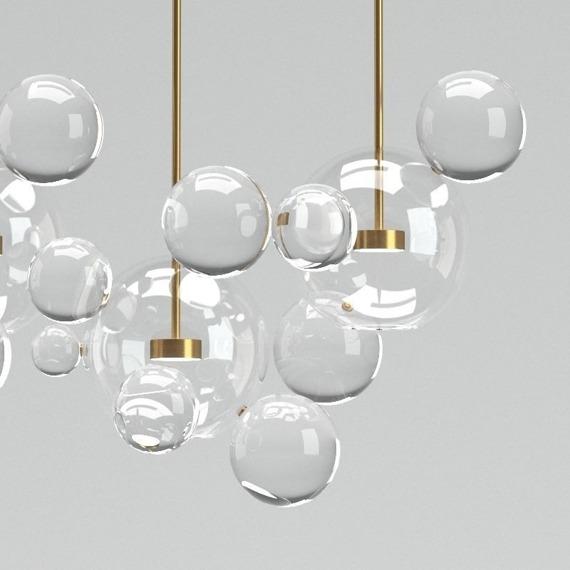 Zwis Bubbles ST-0801-14 Step Into Design