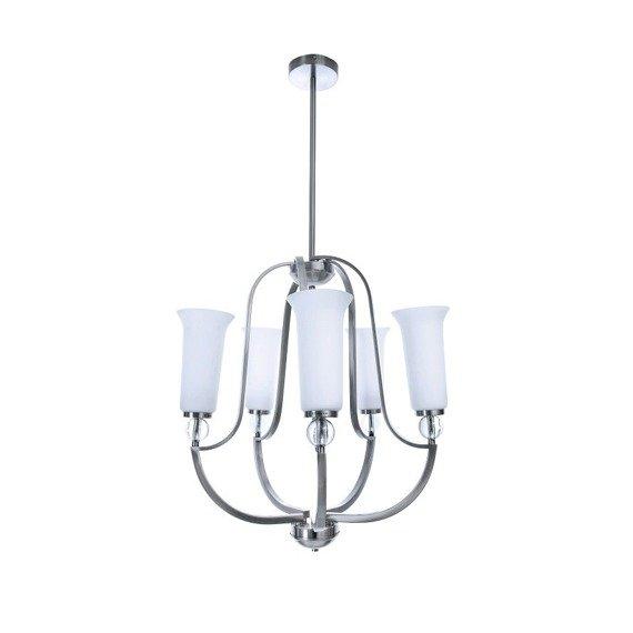Żyrandol Berella Light Artos 5 BL0488