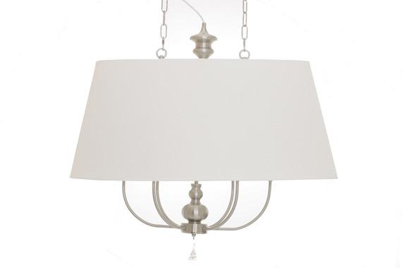Żyrandol Berella Light Gantao 6M