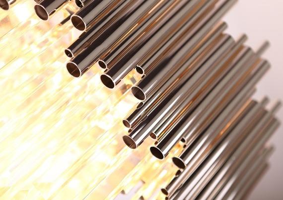 Żyrandol MaxLight Vogue P0283