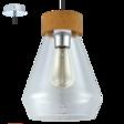 Eglo Brixham 49262 Lampa wisząca