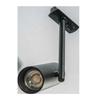 Reflektor szynowy Azzardo Lolo Track 1 Fazowy AZ4654 Czarny